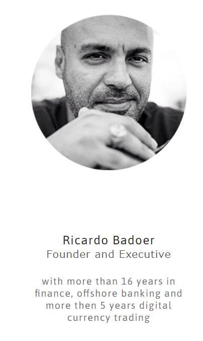 Ricardo Badoer