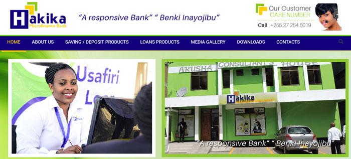 Hakika Bank