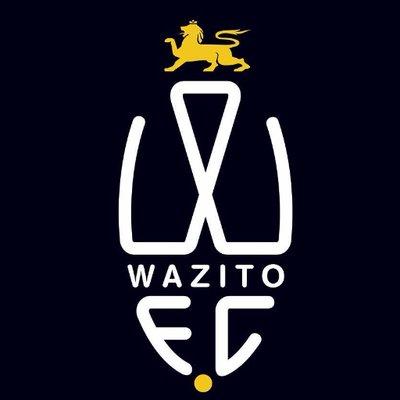 Wazito FC team logo
