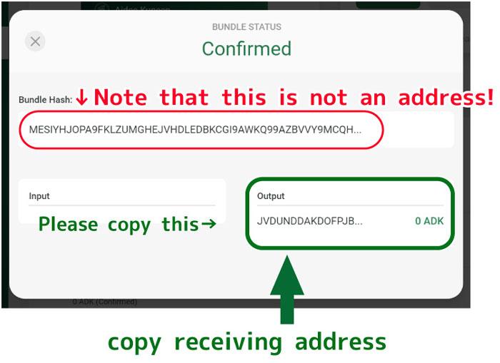 copy-receiving-address