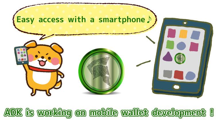 ADK-is-working-on-mobile-wallet-development